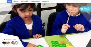 Bowes Primary School